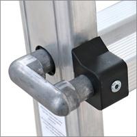 Višenamenske aluminijumske merdevine mehanizam