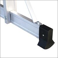 Stabilizator za aluminijumske merdevine sa stopom protiv klizanja
